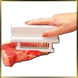 рыхлитель мяса одинарн. (16нож.)