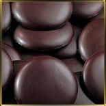 шоколад черный  52%  500г (в мал. дис.) Бельгия