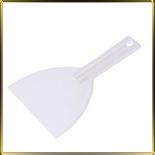 шпатель-скребок пласт. 160мм