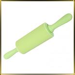 скалка д/мастики силикон. 290/110*55мм