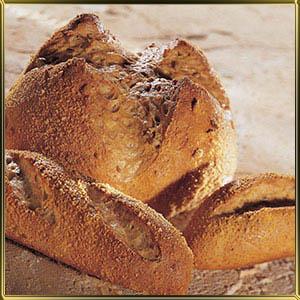 смесь д/хлеба Кукурузный хлеб 500г