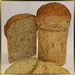 смесь д/хлеба Луковый хлеб 500г