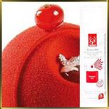 спрей-велюр красный 250мл