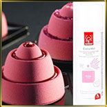 спрей-велюр розовый 250мл