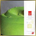 спрей-велюр зеленый 250мл