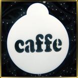 трафарет д/капуччино Кофе