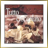 книга Tutto cioccolato Nicoletta Negri & Nathalie Aru