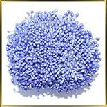 пестики-тычинки перлам. 3мм фиолетовые светлые